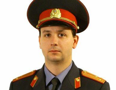"""Rosja: ojciec zabił, spalił i """"porwał"""" dziewięciomiesięczną córkę"""