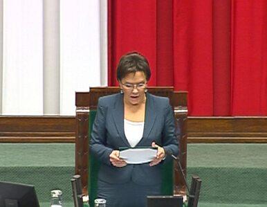 Sejm uczcił pamięć Tadeusza Mazowieckiego