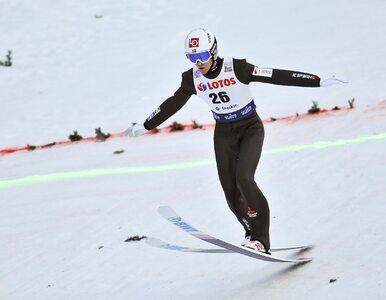 """Skoczek narciarski mówi o samobójstwie brata. """"Chciałem, żeby był tam ze..."""