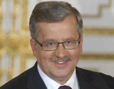 Prezydent zdecydował: Dąbrowski I prezesem Sądu Najwyższego
