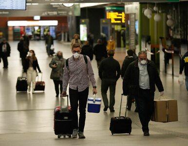 Pandemia niszczy podróżowanie. Na jak długo i jakie będą straty?
