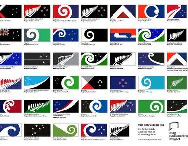 Nowa Zelandia zmieni flagę?