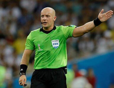 FIFA podjęła decyzję. Marciniak nie poprowadzi ćwierćfinału