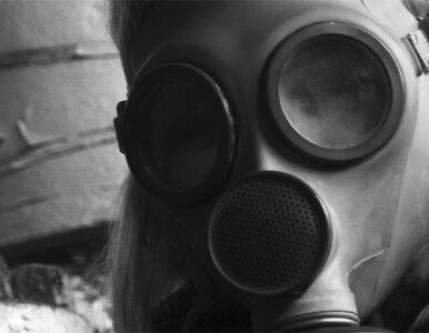 Izrael boi się Syrii. Ludzie wykupują maski przeciwgazowe