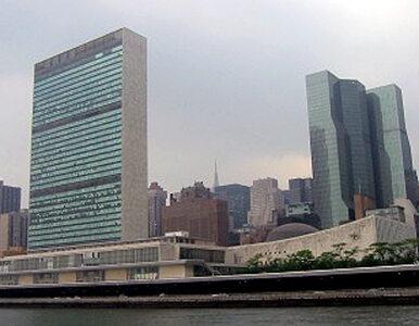 Atak na misję ONZ w Heracie