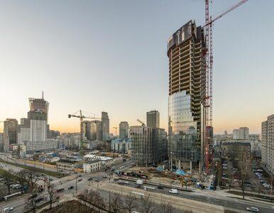 mBank przeniesie się do Mennica Legacy Tower