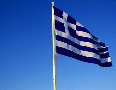 """Grecy na ulicach. """"Nie"""" dla reformy systemu emerytalnego"""