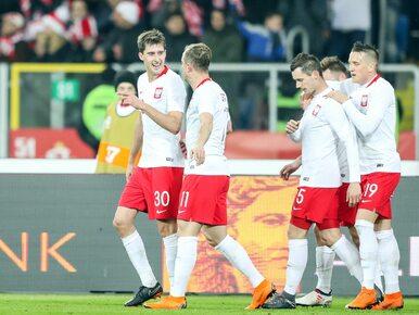 Najnowszy ranking FIFA. Gdzie znajduje się Polska i jej grupowi rywale?