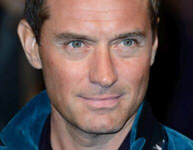 """Błąd w nowej części """"Fantastycznych zwierząt""""? Jude Law przyznał, że to..."""