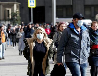 NA ŻYWO: Koronawirus w Polsce i na świecie. Najnowsze informacje z...