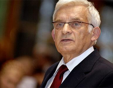 Buzek: kraje euro mają różną konkurencyjność. Tak być nie może