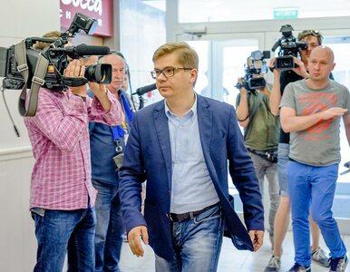 Latkowski: Od samego początku Durczok świetnie rozgrywa media