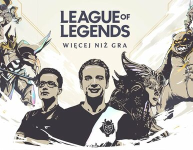 Powstał film dokumentalny o polskiej scenie League of Legends....