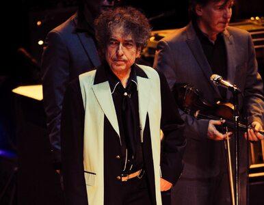 Jakubowicz śpiewa Dylana
