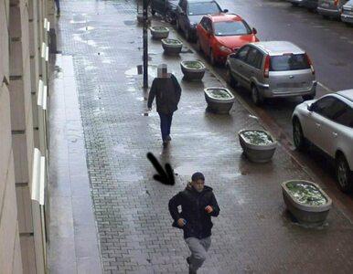 """Ukradł 100 tysięcy złotych metodą """"na policjanta"""". Opublikowano jego..."""