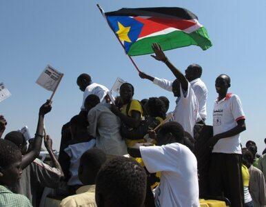 Czy w Afryce powstanie nowe państwo? Referendum w Sudanie Południowym