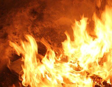 Rosja: eksplozja i pożar. 8 osób nie żyje