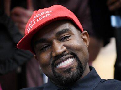"""Kanye West dystansuje się od polityki. """"Zostałem wykorzystany"""""""