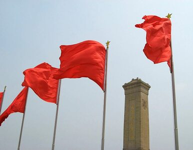 Chiński generał usłyszał zarzuty łapownictwa. Teraz - sąd wojskowy