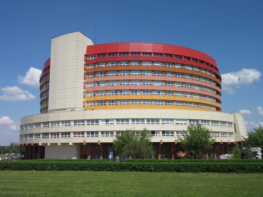 Wojewódzki Szpital Zespolony im. Ludwika Perzyny w Kaliszu