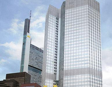 Ukraina destabilizuje kurs euro? Możliwa interwencja EBC