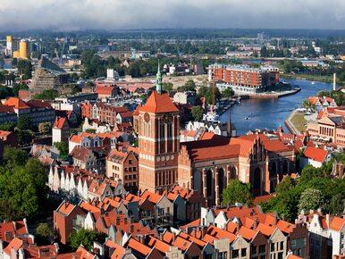 Napaść na szwedzkich turystów w Gdańsku. Podejrzani są w rękach policji
