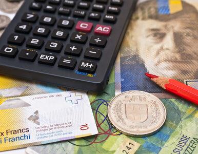 Czy banki zaczną masowo sprzedawać frankowiczów?