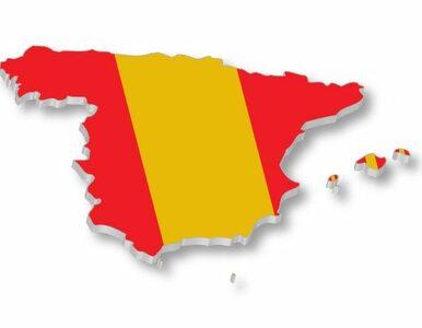 Osiem na dziesięć regionów z najwyższym bezrobociem UE leży w Hiszpanii