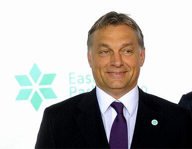 Orban: Imigranci to problem Niemiec, nie Europy
