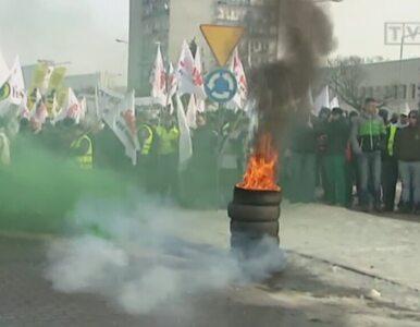 Protesty i rozmowy. Nadal nie ma porozumienia górników z wladzami JSW