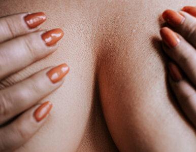 Chłoniak związany z implantem piersi. Czy kobiety zdają sobie sprawę z...