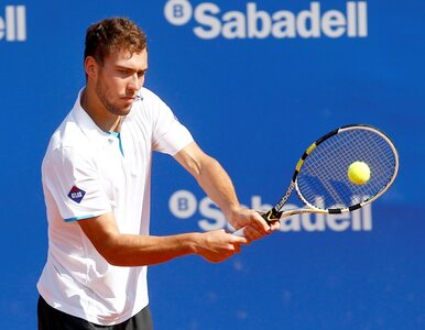 Ranking ATP: Janowicz utrzymał swoją pozycję