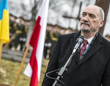 Macierewicz: Wojciech Jaruzelski i Czesław Kiszczak stracą stopnie...