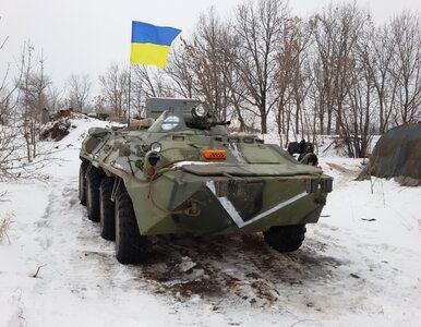 Amerykański generał: Rosjanie zaatakują Ukrainę po Wielkanocy?