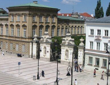 Komisarz UE na Uniwersytecie Warszawskim