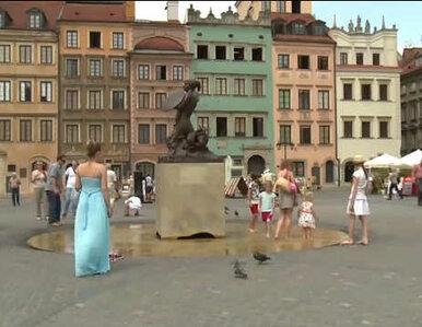 Pozwalasz dziecku na zabawy w fontannie? To niebezpieczne