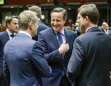 """""""Jedyne co Donaldowi Tuskowi wyszło, to Wielka Brytania z Unii..."""