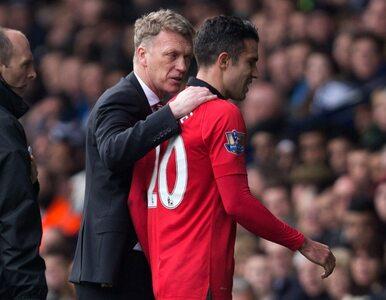 Van Persie może odejść z United w każdej chwili?