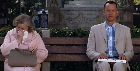 """QUIZ z filmu """"Forrest Gump"""". Ile pamiętasz?"""