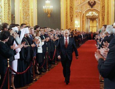 Patriarcha prosi Boga o pomyślność dla Putina, Putin rewanżuje się obiadem