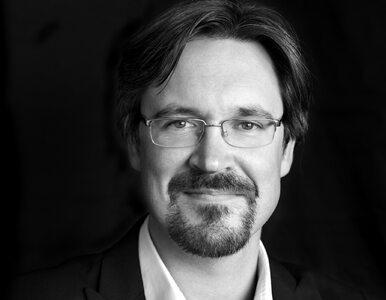 Wywiad z Mikołajem Stroińskim
