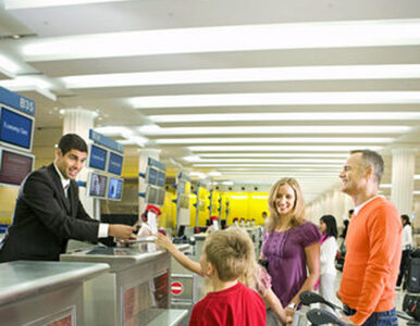 Linie Emirates spodziewają się rekordowej liczby pasażerów w tym tygodniu