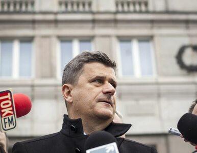 Palikot: prokuratura ściągnie Hofmanowi spodnie