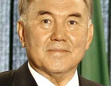Mniej wolności religijnej w Kazachstanie