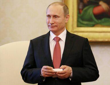 """Putin zwiększy arsenał nuklearny Rosji. """"Obawiamy się NATO"""""""