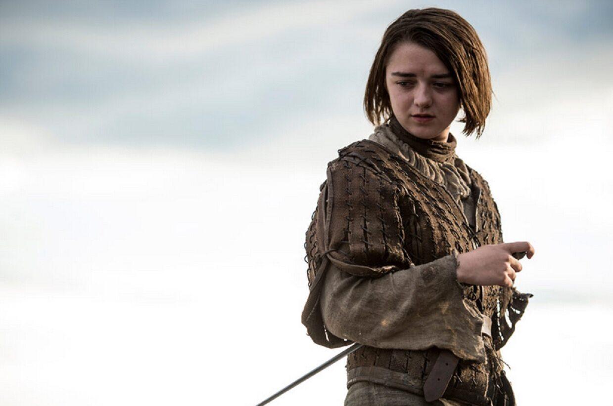Które z dzieci Neda Starka jest najmłodsze?