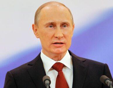 """Antyamerykański Putin? To tylko kampania"""