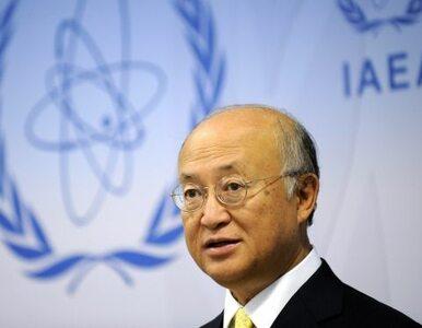 Nie ma postępu w rozmowach z Iranem ws. programu atomowego