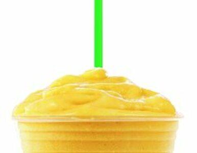 Smak lata w Starbucks(R)