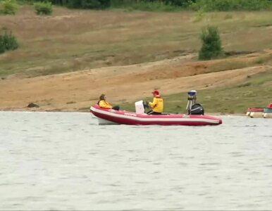 Trzy osoby utonęły w zalewie. Wśród ofiar ojciec z 6-letnią córką